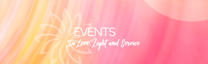 Events, Divine Flow and Meditations