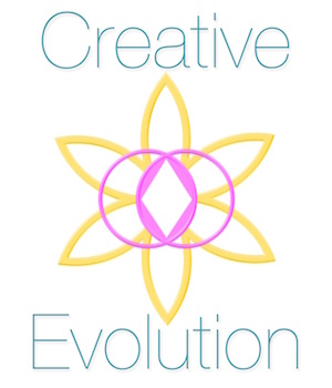 Creative Evolution Logo