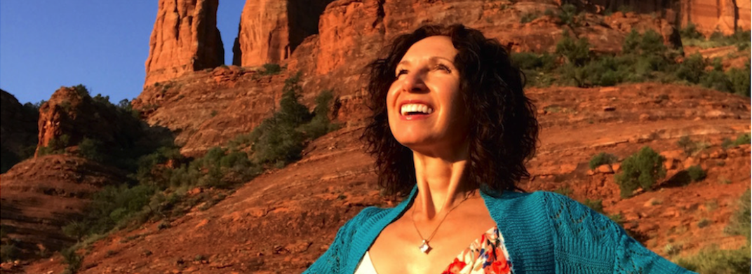This Saturday: Sedona Light Tribe Gathering with Sandra