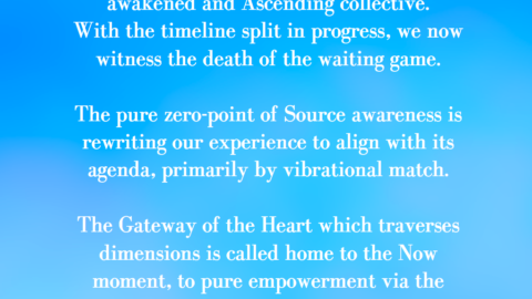 Gateway of the Heart