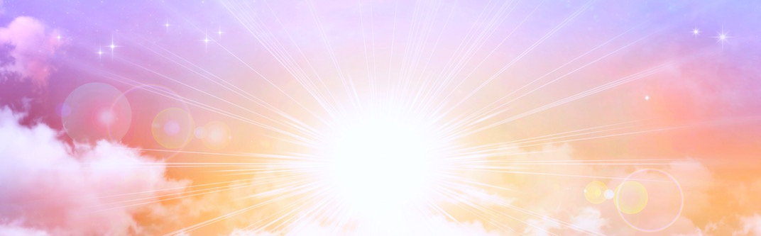 Christ Light Activation Meditation