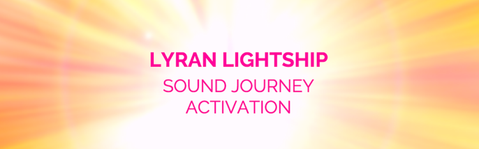 Lyran Lightship: Blessing and Activation