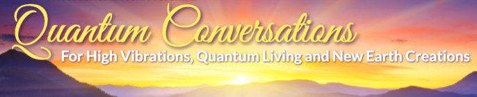 Quantum Conversation: Monday January 14