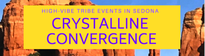 Upcoming Sedona Events: Unify with the Tribe!