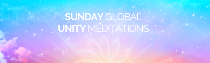 SUNday Global Unity Meditations