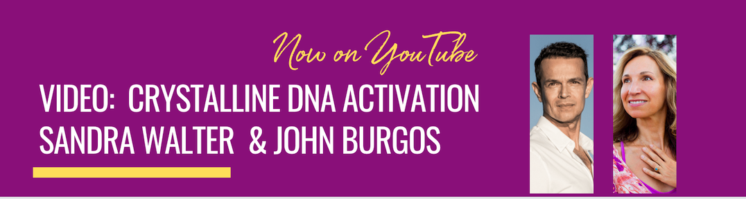 Video: Beyond the Ordinary Show Replay – DNA Activation