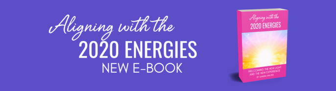 Aligning with the 2020 Energies: New Ebook for the Now