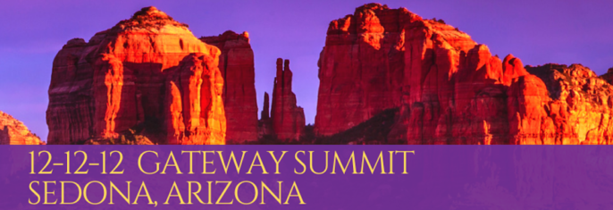 121212 Gateway Summit in Sedona