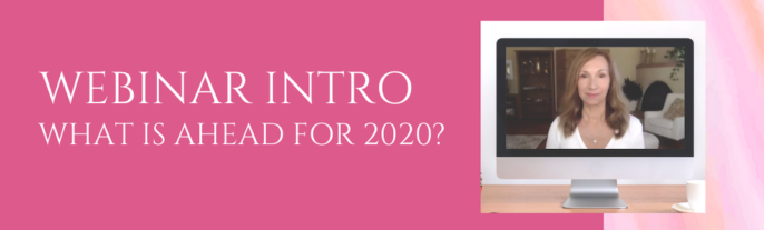 Video: Webinar Intro – What is Ahead in 2020